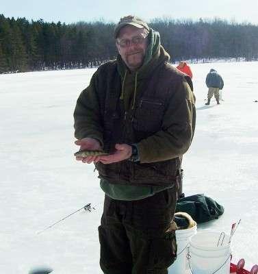 My big catch fish