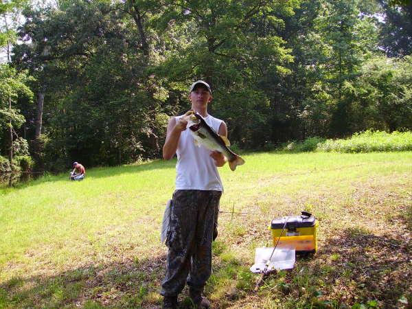 7.5 lber fish