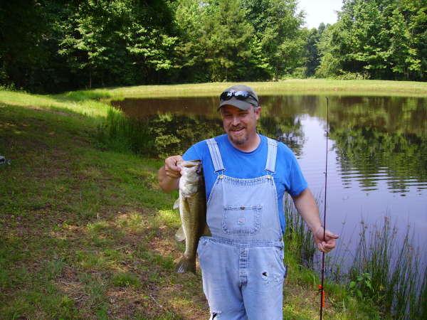 5 lber fish