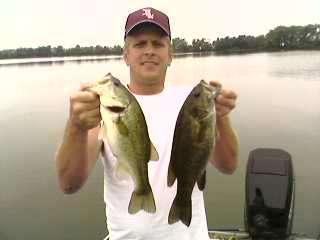 Double Header fish