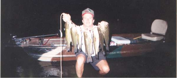 Nice Boat fish