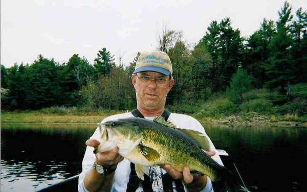7.70 largemouth fish