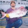 Monster Bream for Javier fish