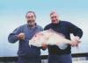 Big Bream aboard fish
