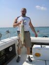 Ray D's 1st Muskie fish