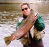SPRING STEELHEAD fish
