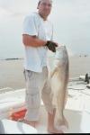 BIG BULL RED!!!!!! fish