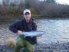 ALASKA STEELHEAD fish