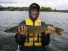 32 inch pike fish