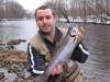 Salmon River Steelhead fish
