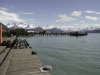 Valdez Ferry/Fishing Docks (West)