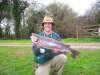 12lb Rainbow Trout fish