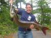 Big Muskie! fish