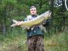 Pere Marquette Salmon 2006 fish
