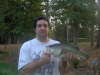 Redneck Bass fish