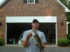 5 lb bass fish