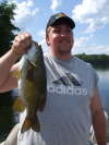 Home Lake Smally fish