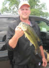 BIG LARGEMOUTH for these parts fish