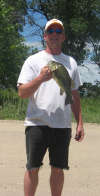 NOTHER LARGIE fish
