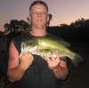 My PROUDY LARGEMOUTH fish