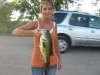 MY BABY IS STILL KICKIN BASS fish