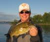 Smallmouth Bass #2 fish