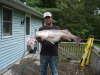 new stripper fish