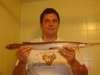 longnose gar fish