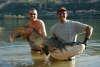 Ebro Cat N Carp Crunchers fish
