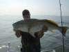 Captian Arnold Again fish