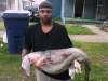 50 pound catfish