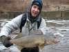 Big Walleye fish