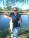 girls can fish! fish