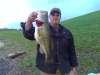 6lb 8oz april 22 fish