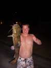 Mexican Flathead Catfish fish