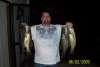 average fish in a public lake