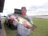 8# 6 oz Bass on Lake Stillhouse fish