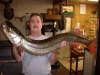 Susquehanna Muskie fish