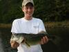 6LB lARGEMOUTH fish