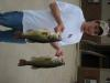 2 Five pounders fish