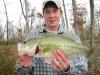 3lb BASS fish